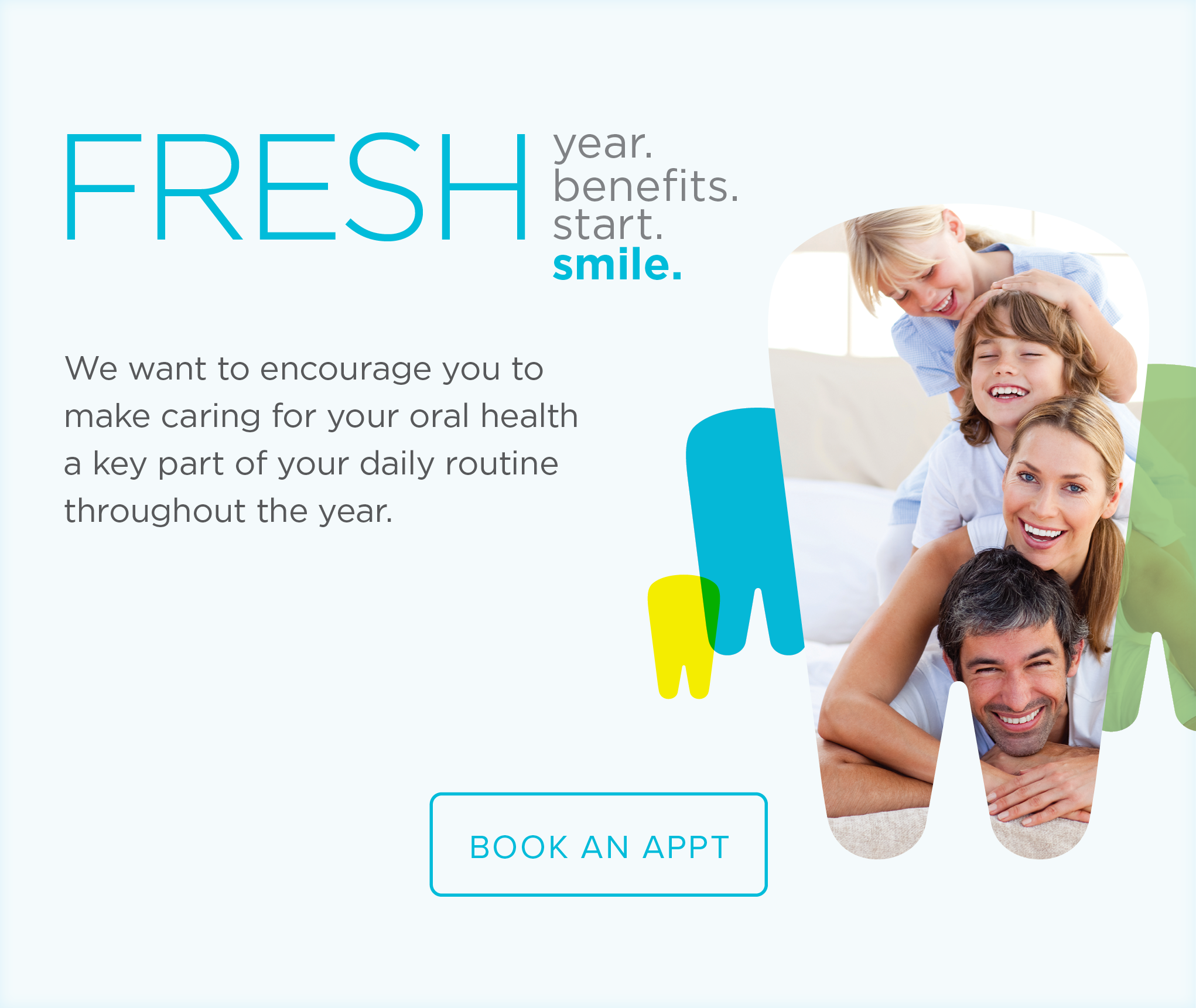 Sparks Marina Dentistry - Make the Most of Your Benefits